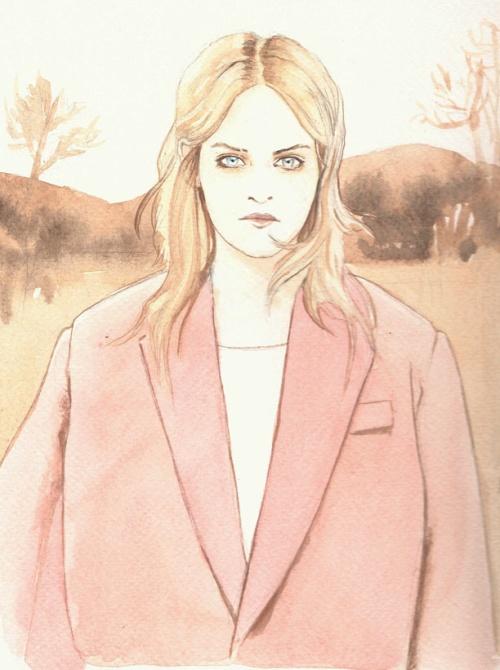 Celine-coat